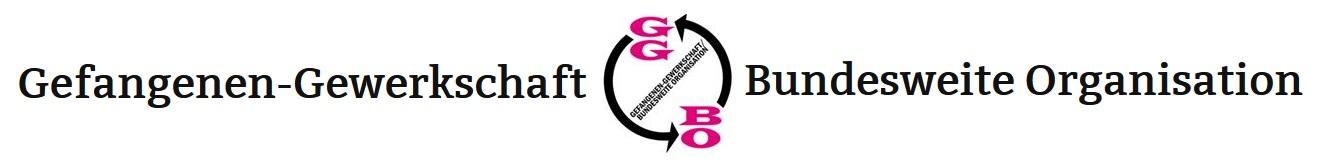 Gefangenen-Gewerkschaft / Bundesweite Organisation (GG/BO)